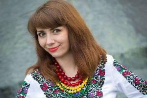 Viktoria Murich