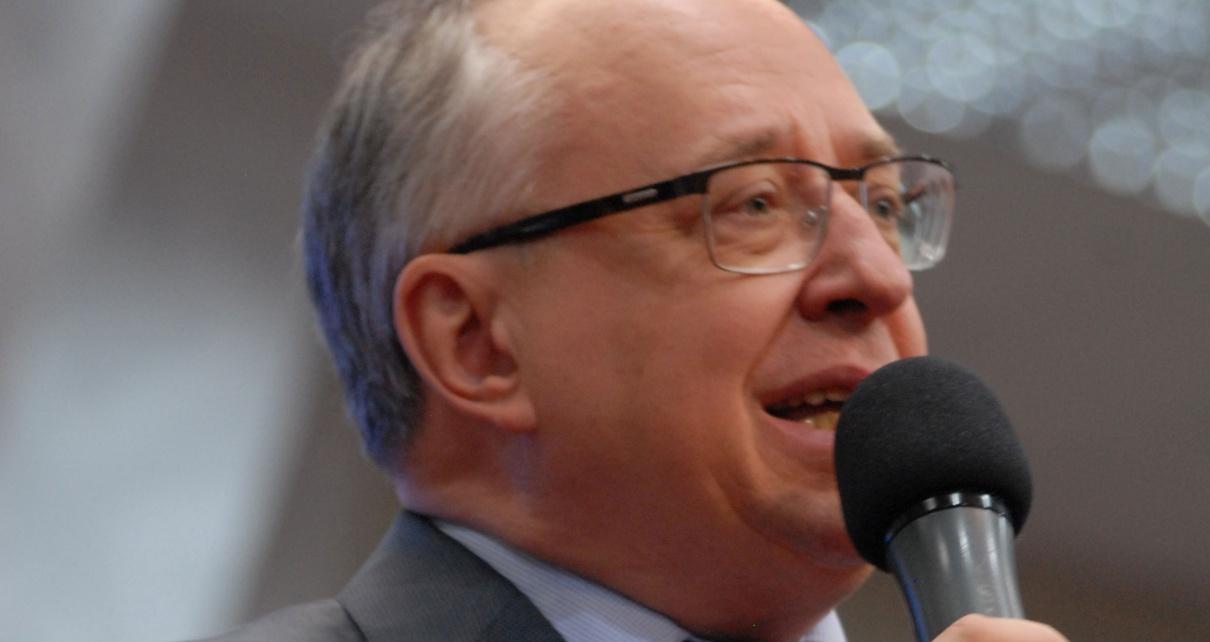 Alexey Astakhov