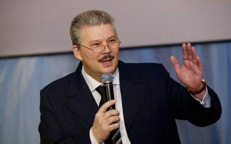 Bishop Anatoliy Belonozhko