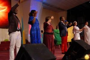 The 23rd Church Anniversary