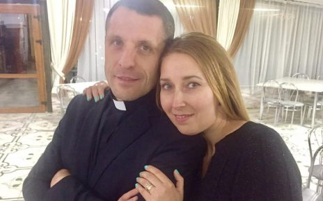 Anton and Tatyana Litvin