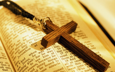 The Bible and the Cross