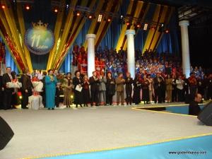 The 11th Church Anniversary