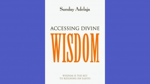 Book Accessing divine wisdom