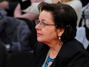 Pastor Natalia Potopaeva