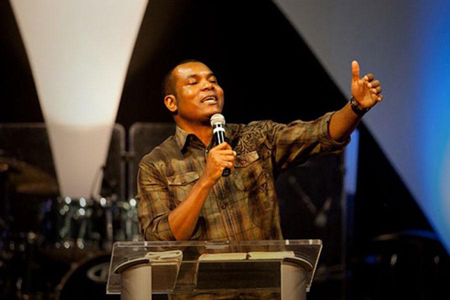 Pastor Sino Agueze