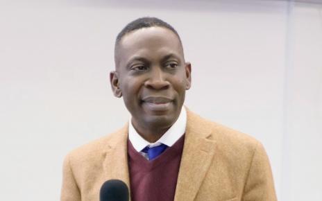 Pastor Tope Omotoye