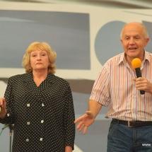 1 Church Serving – Aug 07 2011