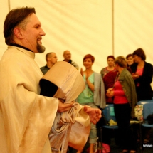 1 Church Serving – Aug, 21 2011