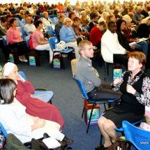 1 Church Serving – Sept, 11 2011