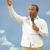 10 Church Serving – Aug 07 2011