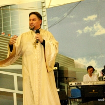 10 Church Serving – Aug, 21 2011