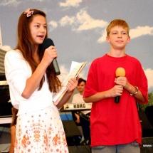 10 Church Serving – Aug, 28 2011