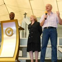 11 Church Serving – Aug 07 2011