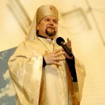 11 Church Serving – Aug, 21 2011