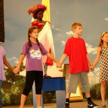 11 Church Serving – Aug, 28 2011