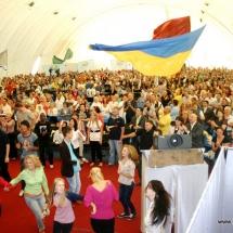 12 Church Serving – Sept, 04 2011