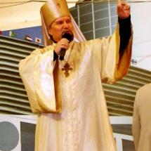 13 Church Serving – Aug, 21 2011