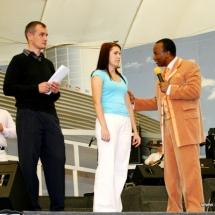 13 Church Serving – Sept, 04 2011