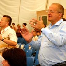 2 Church Serving – Aug, 28 2011