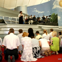 3 Church Serving – Aug 07 2011