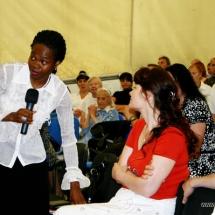 3 Church Serving – Jule 31 2011
