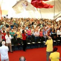 4 Church Serving – Aug 07 2011