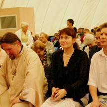 4 Church Serving – Aug, 21 2011