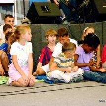 4 Church Serving – Aug, 28 2011