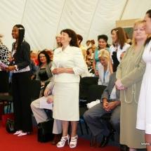 4 Church Serving – Sept, 04 2011