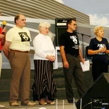 4 Church Serving – Sept, 11 2011