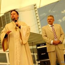 5 Church Serving – Aug, 21 2011