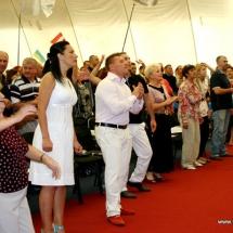 5 Church Serving – Sept, 04 2011