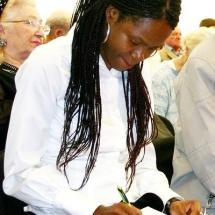 5 Church Serving – Sept, 11 2011