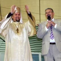 6 Church Serving – Aug, 21 2011