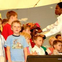 6 Church Serving – Aug, 28 2011