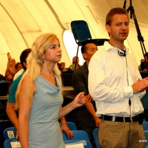 6 Church Serving – Jule 31 2011