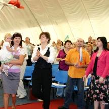 7 Church Serving – Aug 07 2011