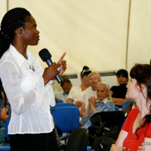 7 Church Serving – Jule 31 2011