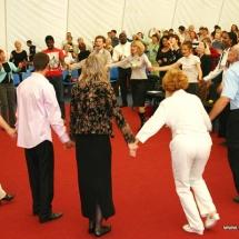 7 Church Serving – Sept, 11 2011