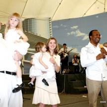 8 Church Serving – Aug 07 2011