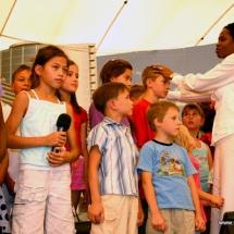 8 Church Serving – Aug, 28 2011