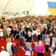 8 Church Serving – Sept, 04 2011