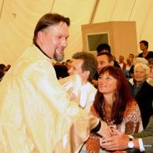 9 Church Serving – Aug, 21 2011
