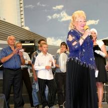 9 Church Serving – Aug, 28 2011