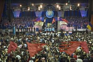 The 12th church anniversary