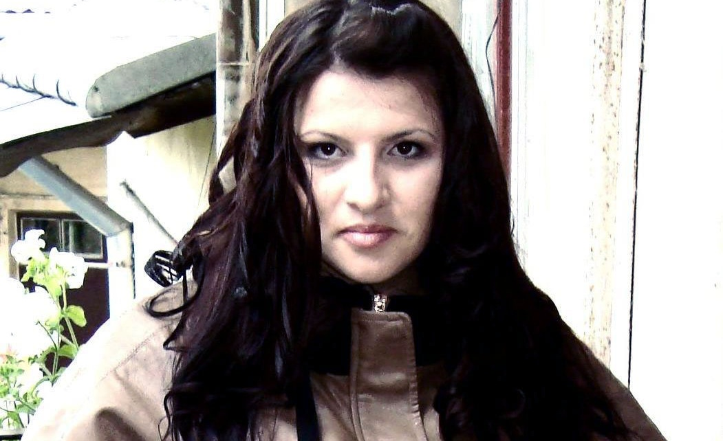 Christine Dyca