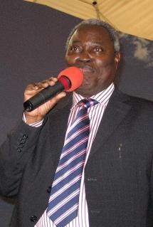 Crusade with Pastor William Kumui 14
