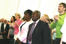 Crusade with Pastor William Kumui 16
