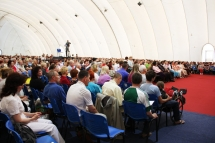 Crusade with Pastor William Kumui 20